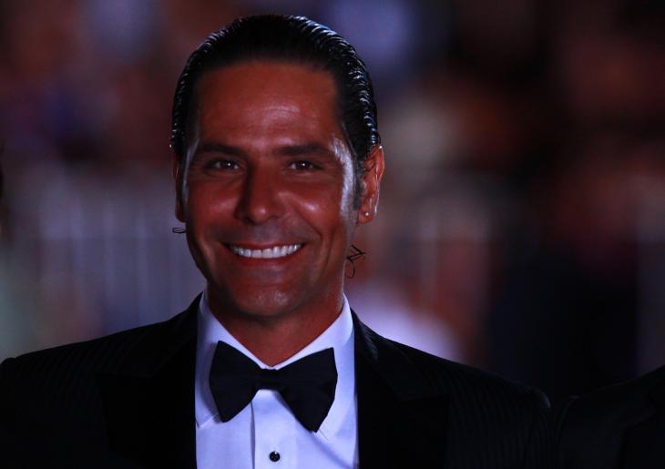 Juan Falcón | Felipe Fredes (Agencia UNO)