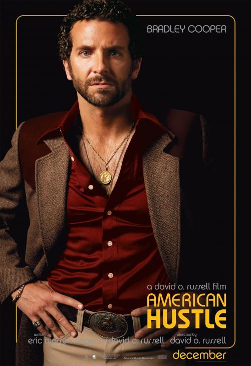 Bradley Cooper | Columbia Pictures