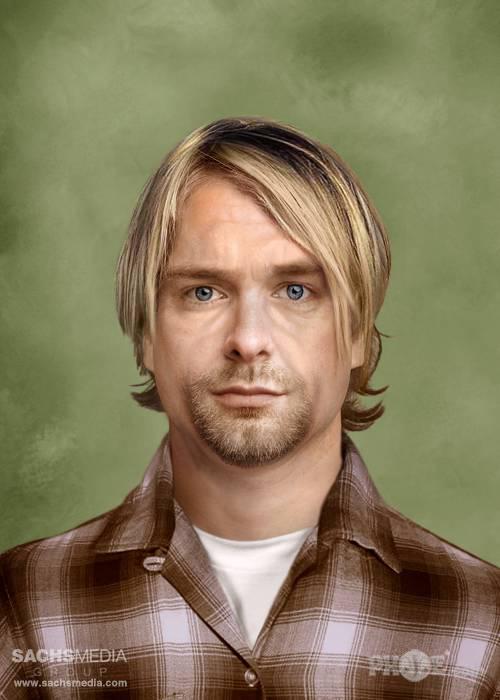 Kurt Cobain | Phojoe