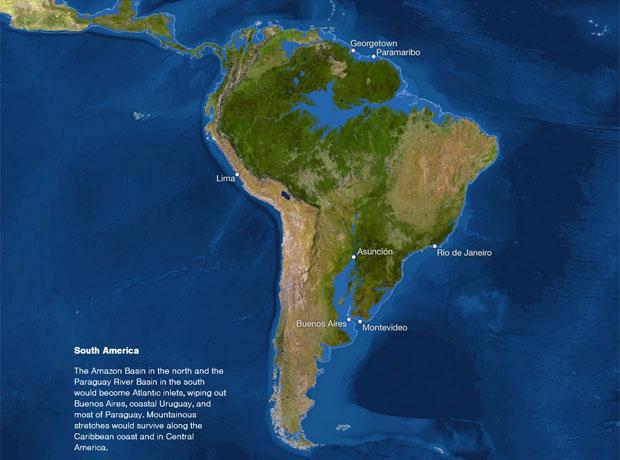 Sudamérica | National Geographic