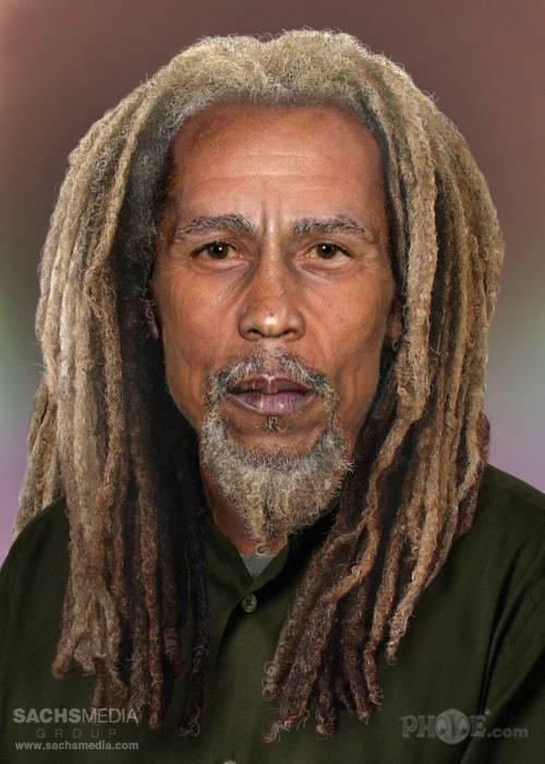 Bob Marley | Phojoe