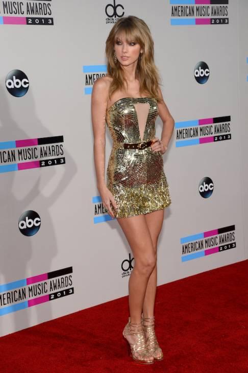 Taylor Swift | theamas.com