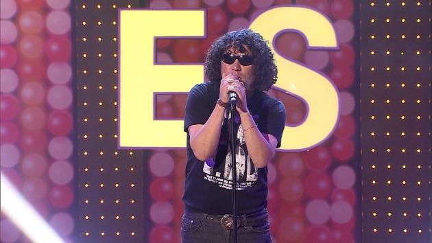 Jim Morrison | Canal 13