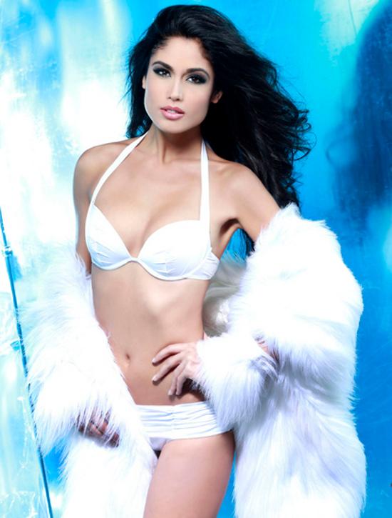 Patricia Yurena Rodríguez, Miss España | www.missuniverse.com