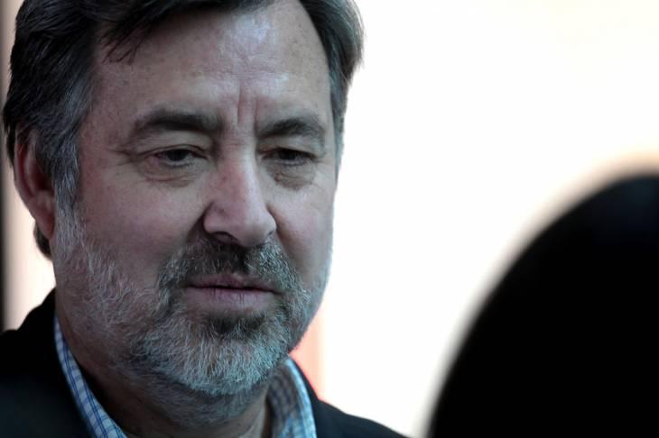Alejandro Guillier | Sebastián Rodríguez (Agencia UNO)