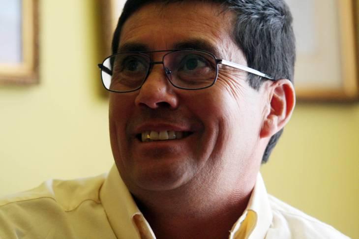 Carlos Ripetti | Francisco Zuñiga (Agencia UNO)