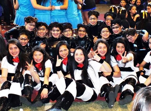 Grupo Ballet