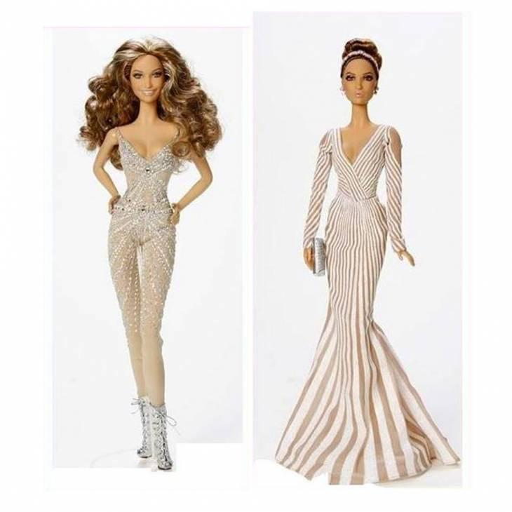Barbies JLO | Mattel