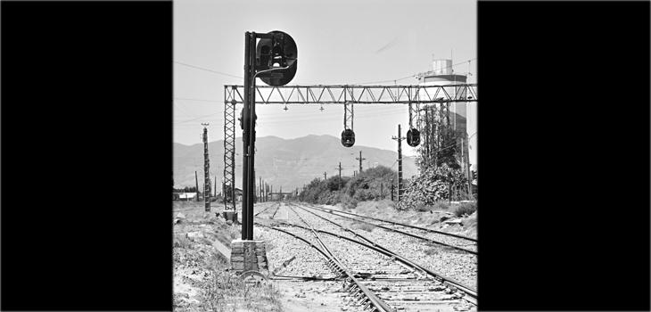 La Calera, La ruta de Meiggs (c)