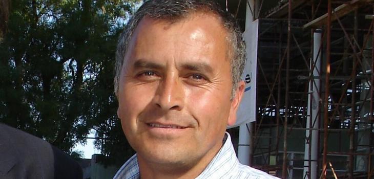 Marcelo Reyes Carvajal | Marcelo Carrillo