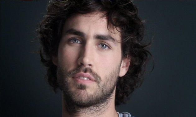 Assler como 'Ignacio Goycolea' | TVN