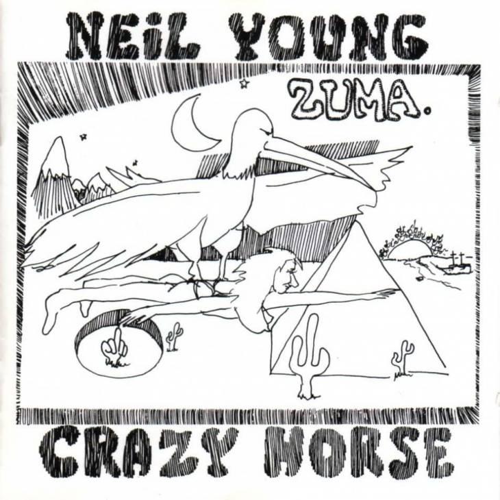 Neil Young | Zuma