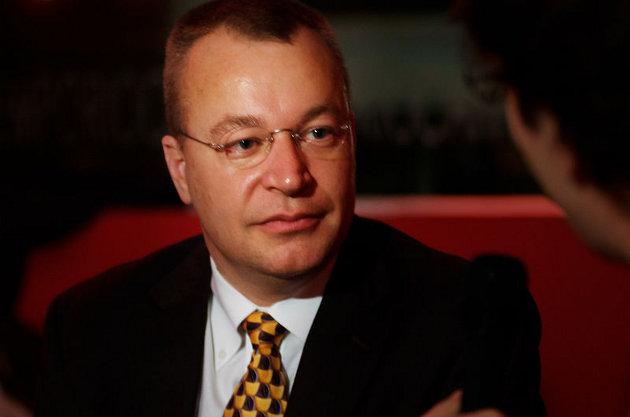 Stephen Elop | Luca Sartoni (cc) - Wikipedia