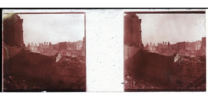 Terremoto de Valparaíso de 1906