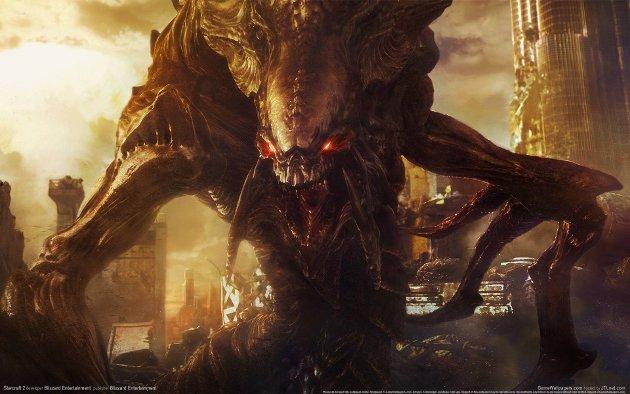Un Zerg | StarCraft