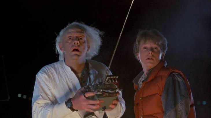 Volver al futuro | Universal Pictures