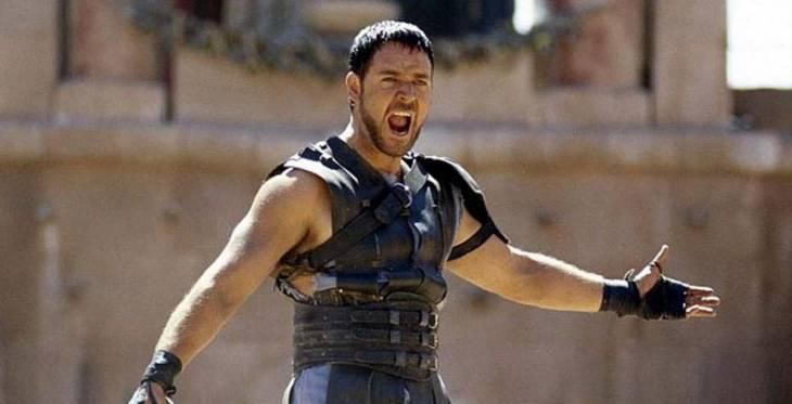 Gladiador | Universal Pictures