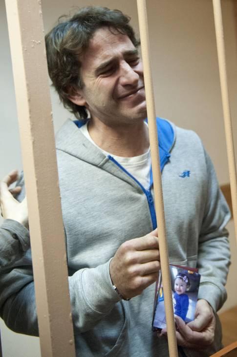 Miguel Hernan Orsi | Greenpeace en Chile