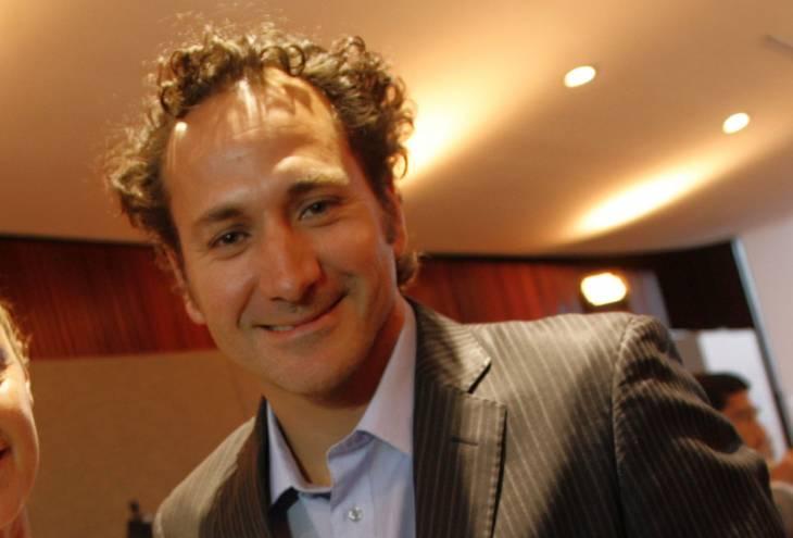 Juan Pablo Sáez | Geraldo Caso (Agencia UNO)