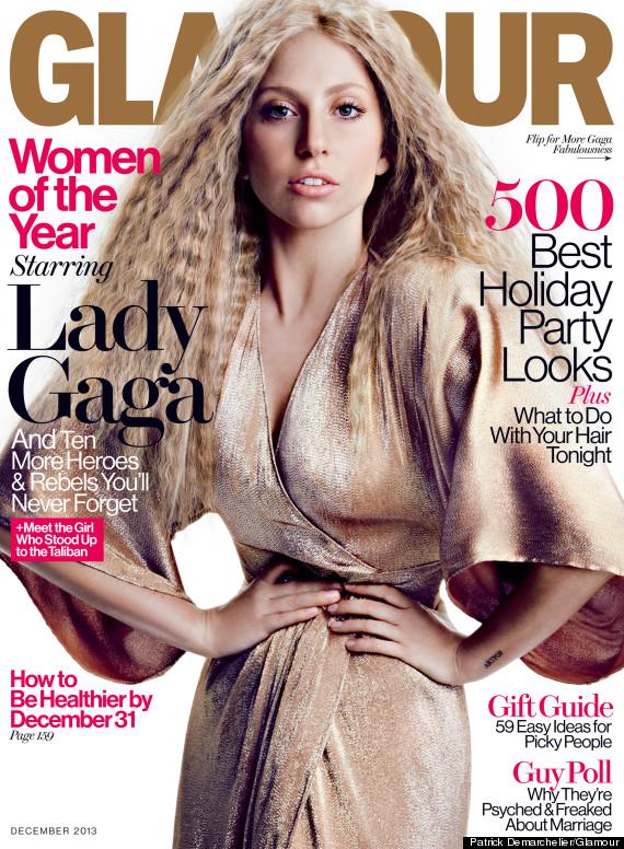 Lady Gaga | Glamour