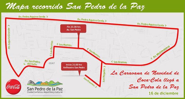 Municipio de San Pedro de la Paz
