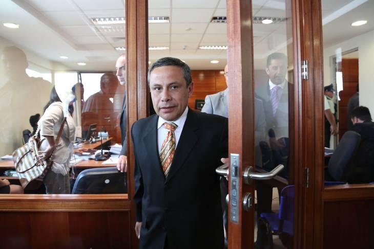 Rodrigo Villalón | Agencia UNO
