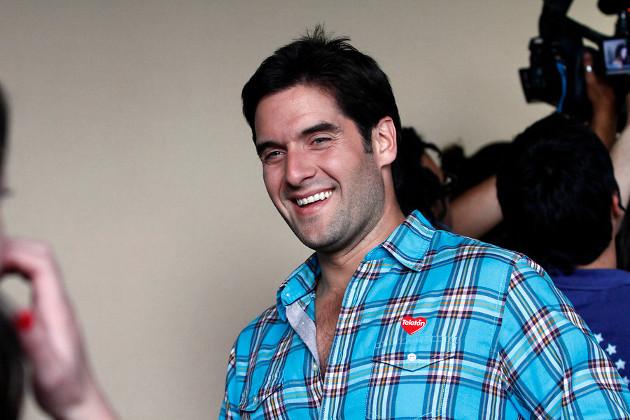 Juan José Gurruchaga | José Francisco Zúñiga - Agencia UNO