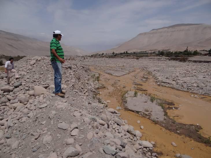 MOP Arica