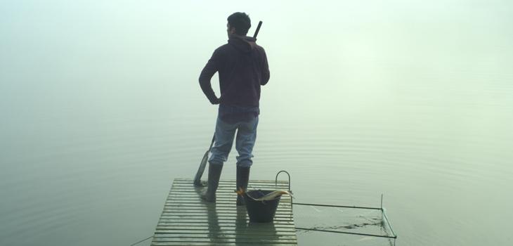 El verano de los peces voladores, Jirafa Film (c)