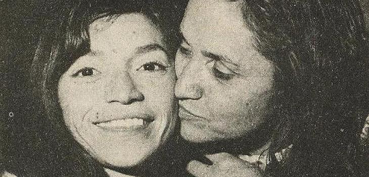 Isabel y Violeta Parra, sello Ovejanegra (c)