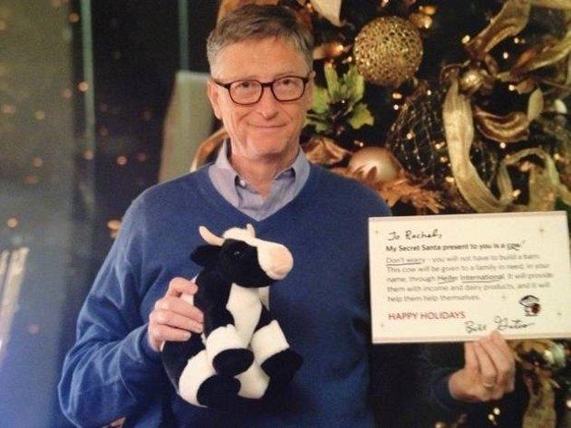 La imagen de Gates | redditgifts.com