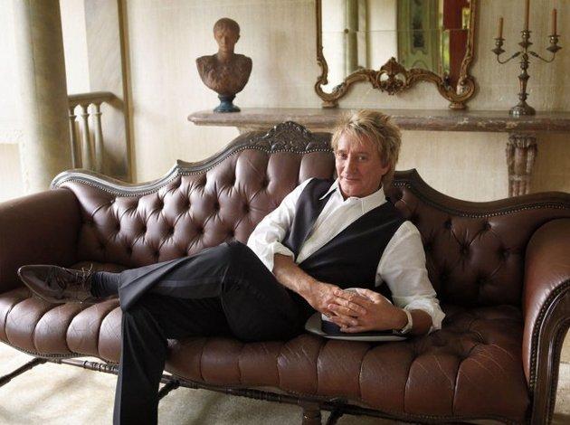 Rod Stewart | www.rodstewart.com