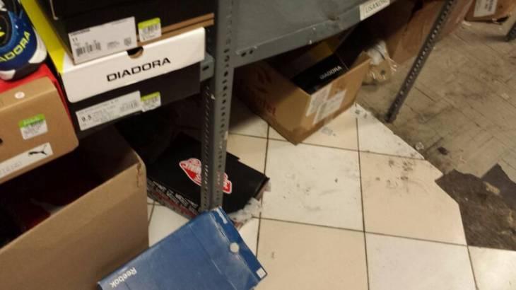 Sindicato Falabella Plaza Vespucio (C)