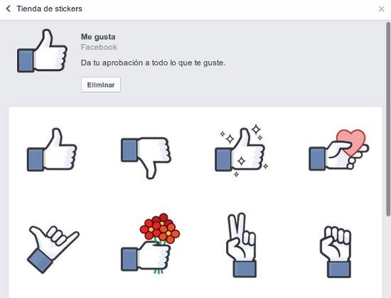 Tienda de Stickers | Facebook