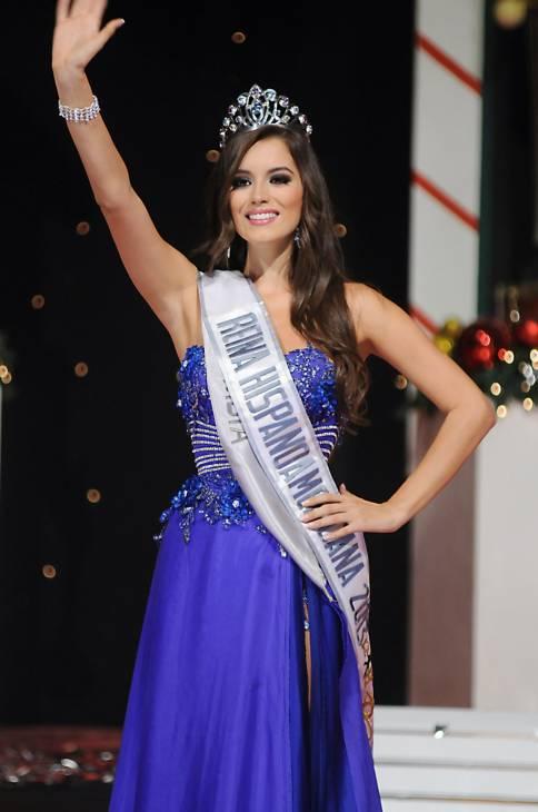 María Alejandra López | Colombia