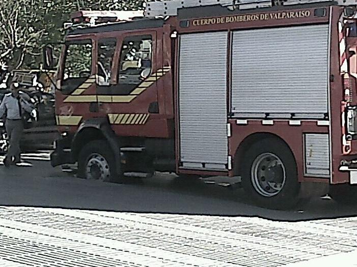 Francisco Ovalle | RBB Valparaíso