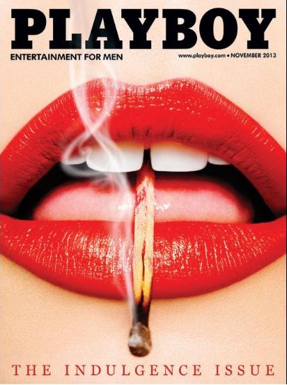 Labios | Playboy