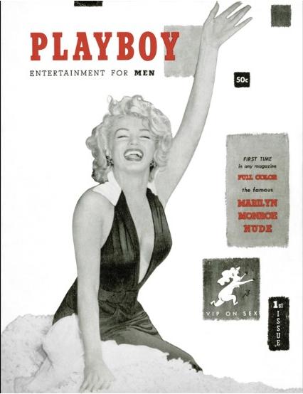 Marilyn Monroe | Playboy