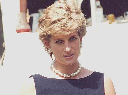 Archivo | Diana de Gales | Nick Parfjonov (CC)
