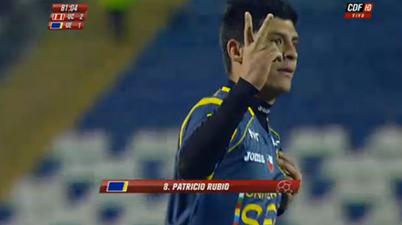 Diego Peralta | @PeraltaFifa