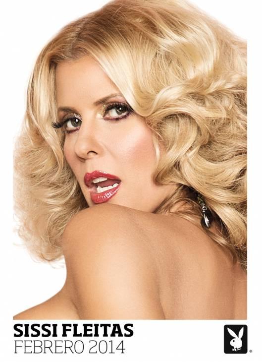 Sissi Fleitas | Playboy