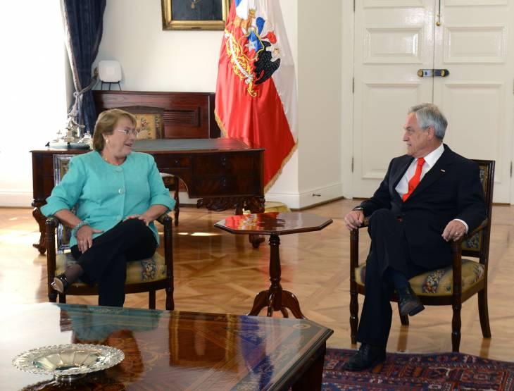 Alex Ibañez | Foto Presidencia