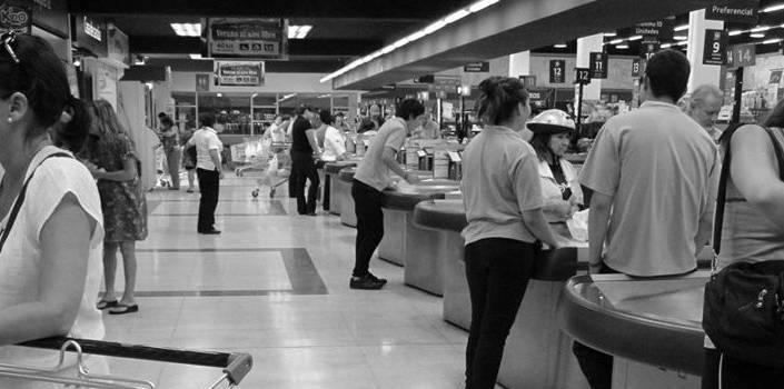 Empaquetadores De Supermercados Chile | Facebook