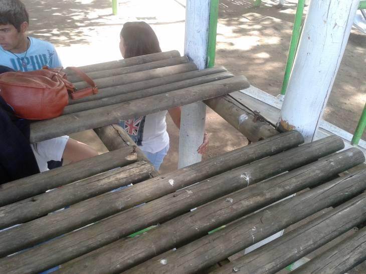 Juegos en mal estado | Bernardo Gallegos Cruces