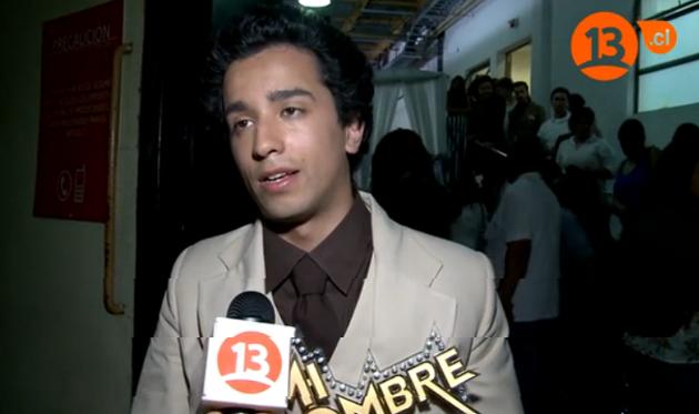 Mi Nombre Es | Canal 13