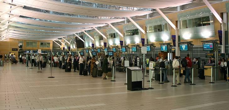 Aeropuerto Internacional de Vancouver | IDuke (cc) – Wikipedia