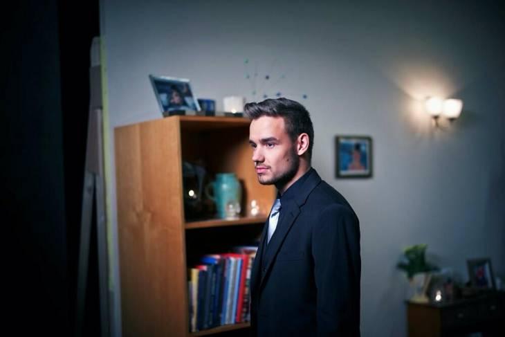 Liam Payne | @Real_Liam_Payne