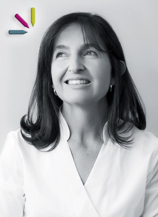 Claudia Peirano | Grupo Educativo