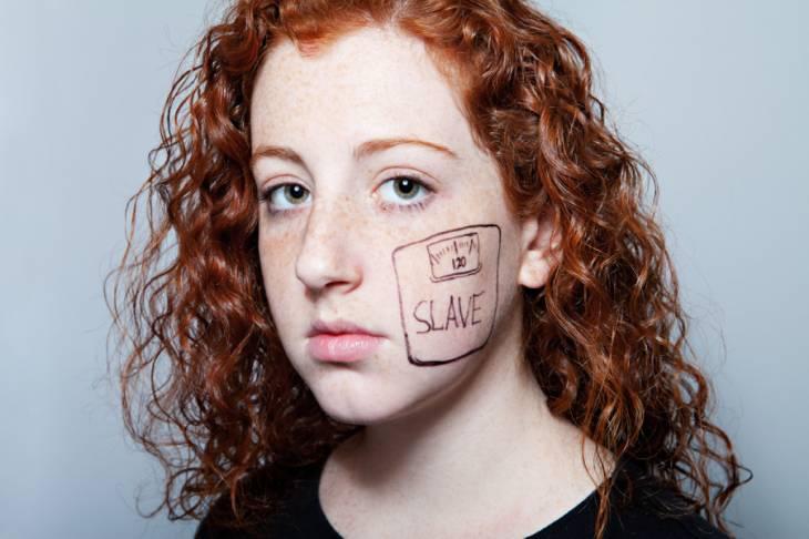 Esclava del peso | Yo no soy mi...bulimia
