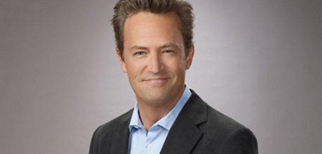 Matthew Perry | NBC Universal